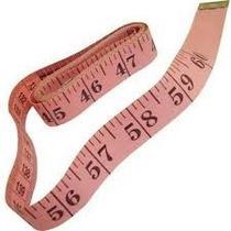 Fita Metrica Costura Com 1,50m - C/02un