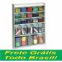 001- Caixa Organizador Bijuterias Peças Ferramentas Vertical