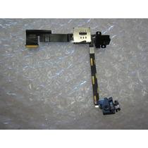 Peça D Bandeja Chip, Fone, Camera Frontal Ipad 2 - Original