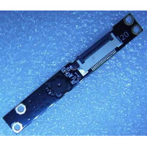 Webcam Xhb-grpcy19 Para Tablet Wm-8650 / Wm-8605