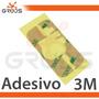 Adesivo 3m Tela Vidro Touch Iphone 3g 3gs