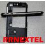 Carcaça Da Antena Nextel Xt626 Iron Rock Friso Cromado 1part