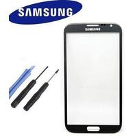 Tela Vidro Samsung Galaxy Note 2 N7100 Visor Original Touch