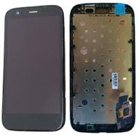 Tela Touch Display Lcd Motorola Moto G Xt1032 Xt1033 Origin