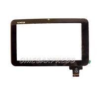 Tela Vidro Touch Tablet Genesis Gt 7204 Gt 7240 Original