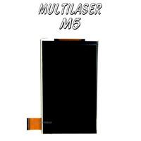 Lcd Display Do Celular Multilaser M5 Nb049 Nb050 5 Polegadas