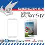 Tela Vidro Lente Lcd Touch Samsung Galaxy S4 I9500 I9505 Bra
