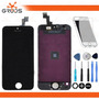 Tela Touch Lcd Iphone 5s Display + Chave + Pelicula Vidro