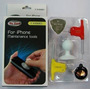 Kit Ferramentas Chaves Iphone 4,4s,5,5s Yaxun Yx680