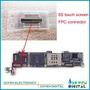 Fpc Touch Iphone 5s Conector Placa - Envio Ja