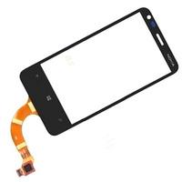 Tela Vidro Touch Nokia Lumia 620 Original+ Cola Adesiva