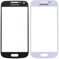 Frente De Vidro Original Samsung Galaxy S4 Mini Gt-9190-azul
