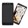 Tela Touch Display Lcd Motorola Razr Hd Xt925 Xt926 Original