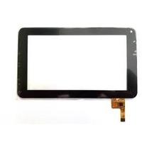 Touch Tela Vidro Tablet Cce Tr71 Motion Tab 7 Polegadas