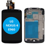Tela Touch Display Lcd Lg Nexus 4 E960 Original