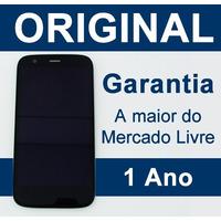 Tela Touch Display Motorola Moto G Xt1032 Xt1033 Original