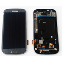 Tela Display + Touch Samsunggalaxy S3 4g Lte Gt-i9305 Siii