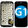 Tela Touch Display Lcd Motorola Moto-g 1 G1 Xt1032 Xt1033