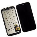 Touch E Display Peca Completa (lcd/touch/aro) Moto G1 Xt1033