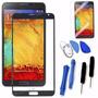 Tela Vidro Samsung Galaxy Note 3 +ferramentas +cola Uv Ou 3m