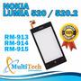 Tela Touch Nokia Lumia 520 Frete Apenas 7,00 R$