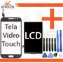 Tela Touch + Display Lcd Samsung Win Duos I8552 + Ferramenta