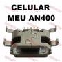 Conector Sistemas Carga Usb Smartphone Meu An400 Original