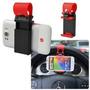 Suporte De Volante Para Samsung Pocket Plus S5302