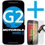 Tela Touch Display Lcd Moto G 2 G2 Xt1068 Xt1069 + Pelicula