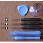 Kit De 7 Ferramentas Chave Abrir Iphone 5 4 3gs Ipad Samsung