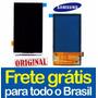 Display Lcd Galaxy Gran Prime Duos G531 G530 Tela + Garantia