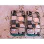 2 Placas Mãe Do Smartphone Blackberry Bold 9780 Funcionando