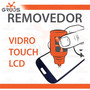 Removedor De Cola Uv Celular Vidro Adesivo Touch Lcd - 10mls