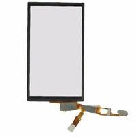 Tela Touch Vidro Sony Ericsson Xperia Mt11a Mt15a Preto Novo