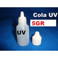 Cola Uv 5ml Colar Vidro Celular + Barato Do Mercado Livre