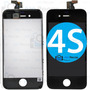 Tela Touch Display Lcd Iphone 4s Original A1387 A1431