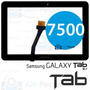 Tela Vidro Touch Samsung Galaxy Tab 10.1 P7500 Gt P 7500