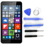 Tela Touch Screen Display Microsoft Lumia 640 Xl N640xl Orig