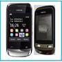 Tela Touch + Moldura Nokia C2 06 C2 - 03 Modelos Nokia C2