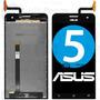 Tela Touch Display Lcd Asus Zenfone 5 Zen Fone 5 A501
