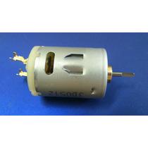 Motor Dc 5v 12v Ideal Para Arduino E Robotica