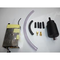 Kit Reparo Maquina De Fumaça/bomba/fonte/mangueira - Todas