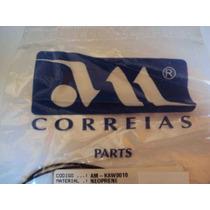 Kit De Correias Para Microsystem Aiwa Sony E Outros