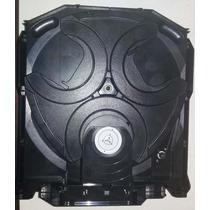 Mecanismo Completo Som Philips Fwm397 (sem Unidade Otíca)