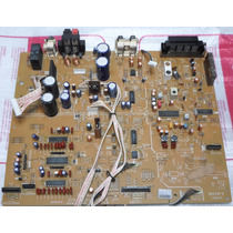 Placa Principal Som System Sony Lbt-a495 Lbta495 Garantia
