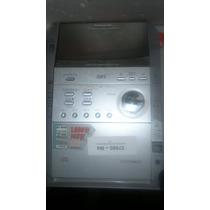Aparelho De Som Para Retirada De Peças Panasonic Sa Pm19