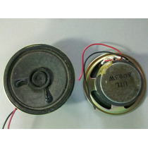 Tweter Mini Speaker - 0.5w (8 Ohm).