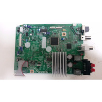 Placa Amplificadora Saida Panasonic As-akx30 Nova