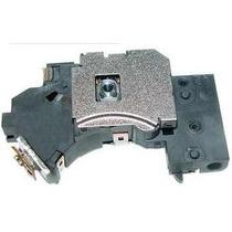 Leitor Óptico Playstation 2 Ps2 Slim Pvr802w Khm430 Canhão