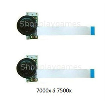 Motor Polia Dvd Ps2 Playstation 2 7000x-7500x Play 2 Flat
